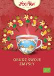 Broszura Yogi Tea 2019 dostępna do wysyłki oraz online!