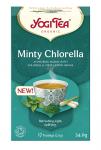 A562 Miętowa chlorella MINTY CHLORELLA