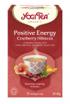 A765 Pozytywna energia POSITIVE ENERGY CRANBERRY HIBISCUS