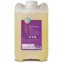 D328 Płyn do prania LAWENDOWY 10 litrów
