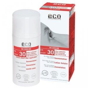 C165 Emulsja SPF 30 SŁOŃCE I KOMARY