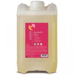 D154 Mydło w płynie RÓŻA - opakowanie uzupełniające 10 litrów