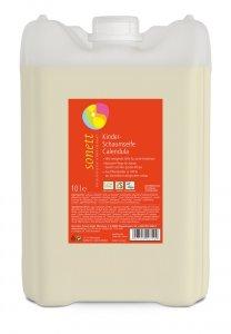 D104 Mydło w piance dla dzieci NAGIETEK - opakowanie uzupełniające 10 litrów
