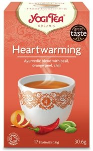 A535 Radość życia HEARTWARMING