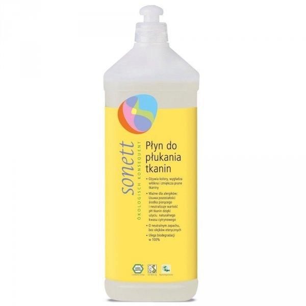 D382 Płyn do płukania tkanin 1 litr