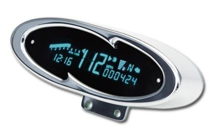 speedometer Dakota Digital MCV CLASSIC SPEEDOMETER