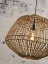 LAMPA WISZĄCA NATURALNA MADAGASCAR/H50/N ITS ABOUT ROMI