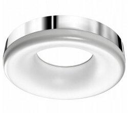 PLAFON SUFITOWY AZZARDO RING LED AZ2947 CHROM