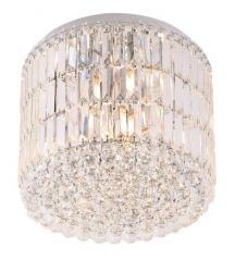 LAMPA SUFITOWA PLAFON KRYSZTAŁOWY PUCCINI C0127 MAXLIGHT