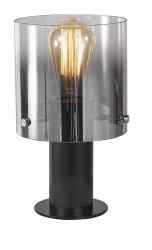 ITALUX JAVIER LAMPA STOŁOWA MT17076-1A BK