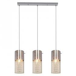 NOWOCZESNA LAMPA WISZĄCA LIGHT PRESTIGE ZARA LP-5221/3L