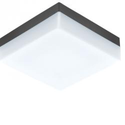 LAMPA KINKIET OGRODOWY ZEWNĘTRZNY EGLO SONELLA 94872