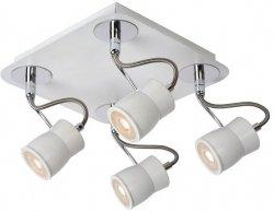 LUCIDE SAMBA 16955/20/31 LAMPA SUFITOWA SPOT