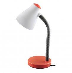 LAMPA BIURKOWA SWEET 301420 POMARAŃCZOWA POLUX