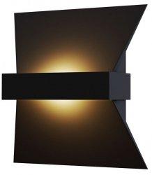 NOWOCZESNY KINKIET ŚCIENNY LED MAYTONI TRAME C805WL-L7B