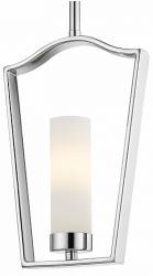 LAMPA WISZĄCA COSMO LIGHT DUBLIN P01216CH