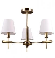 ITALUX BALTER LAMPA WISZĄCA ŻYRANDOL MD38482-3