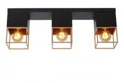 LOFTOWA LAMPA SUFITOWA SPOT LUCIDE RIXT 21120/03/30