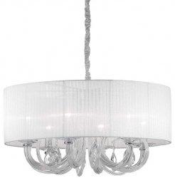 LAMPA WISZĄCE SWAN SP6 IDEAL LUX