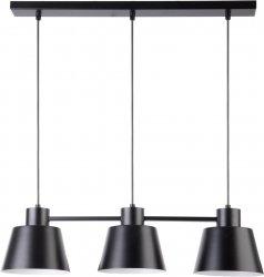INDUSTRIALNA LAMPA SUFITOWA WISZĄCA SIGMA DUNKA 3