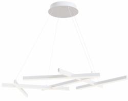 NOWOCZESNA LAMPA SUFITOWA LED MAYTONI LINE MOD016PL-L75W
