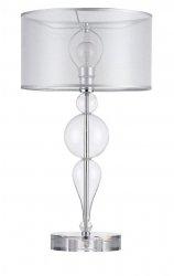 NOWOCZESNA LAMPA STOŁOWA GLAMOUR MAYTONI BUBBLE DREAMS MOD603-11-N
