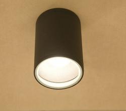 LAMPA ZEWNĘTRZNA PLAFON OGRODOWY TUBA NOWODVORSKI FOG 3403 ZEWNĘTRZNY SPOT