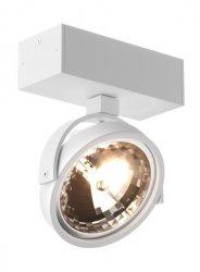 LAMPA SUFITOWA SPOT GO SL1 89962-G9 ZUMA LINE BIAŁY
