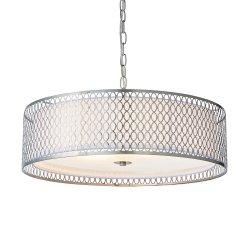 NOWOCZESNA LAMPA SUFITOWA  ENDON CORDERO 81969