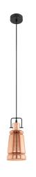 LAMPA WISZĄCA FRAMPTON 49153 EGLO