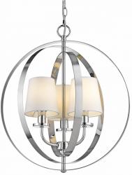 LAMPA WISZĄCA COSMO LIGHT BERLIN P03967CH