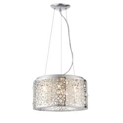 NOWOCZESNA LAMPA SUFITOWA  ENDON FAYOLA 81975