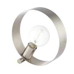 NOWOCZESNA LAMPA STOŁOWA HOOP TABLE 90453