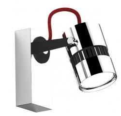 LAMPA ŚCIENNA KINKIET ZUMA LINE SICA SPOT CK99892-1