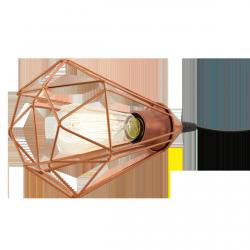 LAMPA BIURKOWA EGLO TARBES COPPER 94197