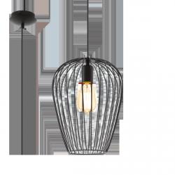 LAMPA WISZĄCA EGLO NEWTOWN 49472