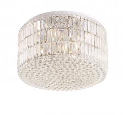 LAMPA SUFITOWA PLAFON KRYSZTAŁOWY PUCCINI C0129 MAXLIGHT
