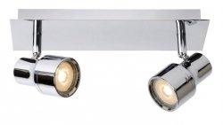 LAMPA SUFITOWA SPOT ŁAZIENKOWY LUCIDE SIRENE-LED 17948/10/11