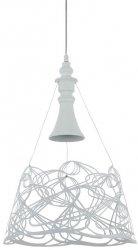 NOWOCZESNA LAMPA SUFITOWA WISZĄCA MAYTONI ELVA P229-PL-01-W