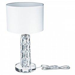 KRYSZTAŁOWA LAMPA STOŁOWA TALENTO MAYTONI DIA008TL-01CH