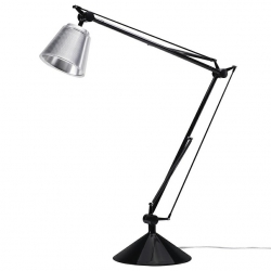 LAMPA BIURKOWA RAYON ARM 720T.BLACK KING HOME