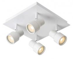 LAMPA SUFITOWA SPOT ŁAZIENKOWY LUCIDE SIRENE-LED 17948/20/31