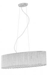 ITALUX ANABELLA P0207-06E-F4QL LAMPA WISZĄCA KRYSZTAŁOWA