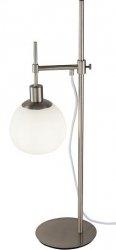 NOWOCZESNA LAMPA STOŁOWA MAYTONI ERICH MOD221-TL-01-N