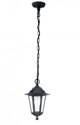 LAMPA WISZĄCA OGRODOWA ZEWNĘTRZNA EGLO LATERNA 4 22471