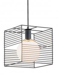 NOWOCZESNA I MODERNISTYCZNA LAMPA SUFITOWA ARGON SINTRA 4230