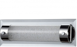 NOWOCZESNY KINKIET ŚCIENNY LED NAD LUSTRO MAYTONI PLASMA C444-WL-01-08W-N