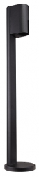 LAMPA STOJĄCA ITALUX ROVIGO 60350/BK-9 CZARNA LEDOWA