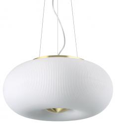 NOWOCZESNA LAMPA WISZĄCA ARIZONA SP3 IDEAL LUX