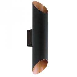 LAMPA KINKIET OGRODOWY ZEWNĘTRZNY EGLO AGOLADA 94804